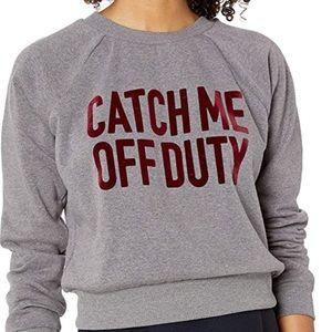 NWT BB Dakota sweatshirt size S